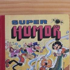 Tebeos: SUPER HUMOR XXIV (24). EDITORIAL BRUGUERA. 3ª EDICIÓN, 1985.. Lote 82090308