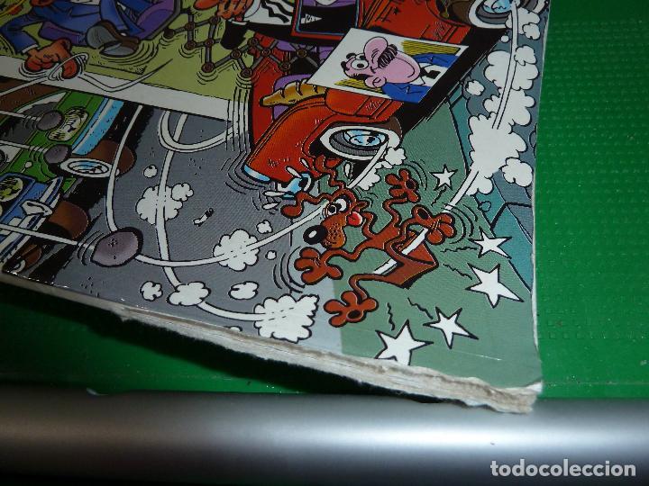 Tebeos: MORTADELO Y FILEMON COLECCION OLE EDITORIAL BRUGUERA - Foto 17 - 81896116