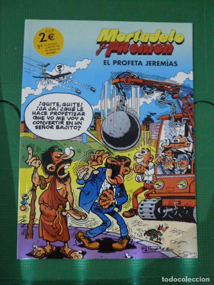 Tebeos: MORTADELO Y FILEMON COLECCION OLE EDITORIAL BRUGUERA - Foto 20 - 81896116