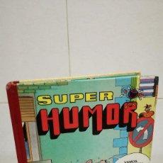 Tebeos: 63-SUPER HUMOR, MORTADELO Y FILEMON, 1988. Lote 83127320