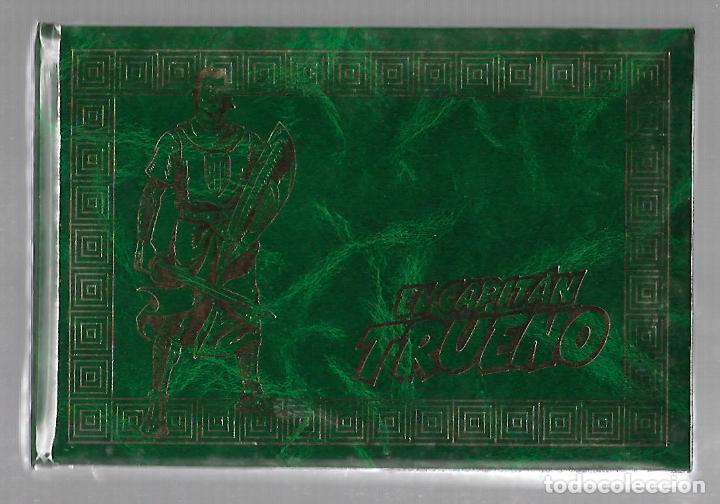 EL CAPITAN TRUENO. Nº 12. EDICIONES B. GRUPO Z. 1996. SIN ABRIR. (Tebeos y Comics - Bruguera - Capitán Trueno)