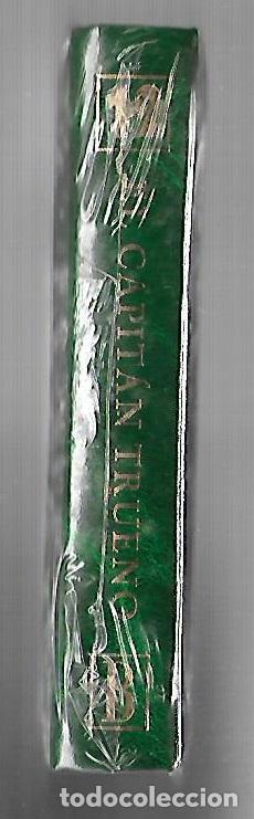 Tebeos: EL CAPITAN TRUENO. Nº 12. EDICIONES B. GRUPO Z. 1996. SIN ABRIR. - Foto 3 - 83233920