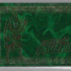 Tebeos: EL CAPITAN TRUENO. Nº 9. EDICIONES B. GRUPO Z. 1996. SIN ABRIR.. Lote 83234000