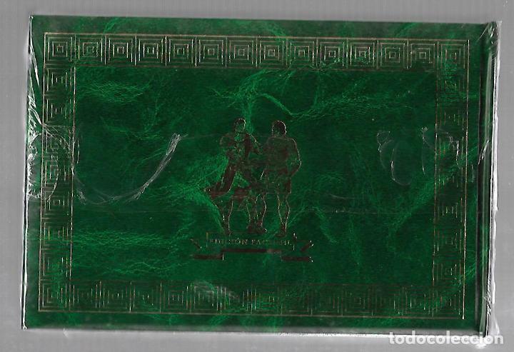 Tebeos: EL CAPITAN TRUENO. Nº 9. EDICIONES B. GRUPO Z. 1996. SIN ABRIR. - Foto 2 - 83234000