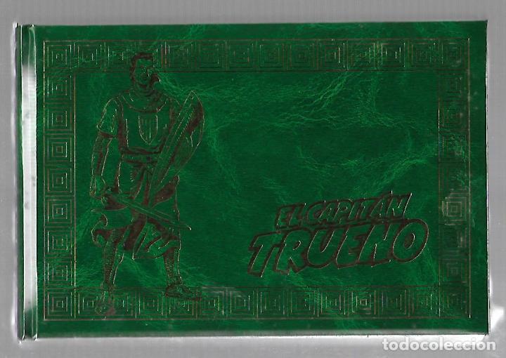 EL CAPITAN TRUENO. Nº 16. EDICIONES B. GRUPO Z. 1996. SIN ABRIR. (Tebeos y Comics - Bruguera - Capitán Trueno)
