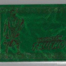 Tebeos: EL CAPITAN TRUENO. Nº 16. EDICIONES B. GRUPO Z. 1996. SIN ABRIR.. Lote 83235440