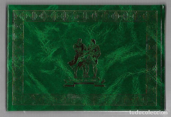 Tebeos: EL CAPITAN TRUENO. Nº 14. EDICIONES B. GRUPO Z. 1996. SIN USO. - Foto 2 - 83235928