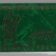 Tebeos: EL CAPITAN TRUENO. Nº 10. EDICIONES B. GRUPO Z. 1996. SIN ABRIR. Lote 83236392