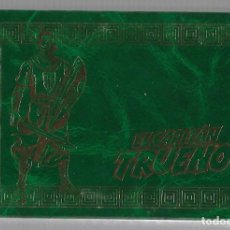 Tebeos: EL CAPITAN TRUENO. Nº 15. EDICIONES B. GRUPO Z. 1996. SIN ABRIR. Lote 83267412