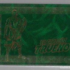 Tebeos: EL CAPITAN TRUENO. Nº 17. EDICIONES B. GRUPO Z. 1996. SIN ABRIR. Lote 83267596