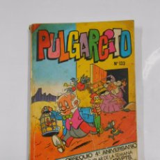 Tebeos: PULGARCITO Nº 133. EDITORIAL BRUGUERA. ENERO 1984. TDKC23. Lote 83363468