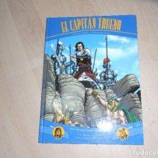Tebeos: EL CAPITAN TRUENO, VICTOR MORA, EDICIONES B, 2000. Lote 83613960