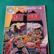 Tebeos: BATMAN Nº 10 EDITORIAL BRUGUERA. Lote 83791244