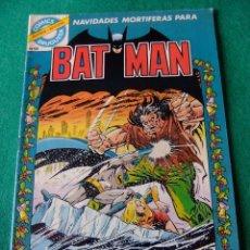 Tebeos: BATMAN Nº 6 EDITORIAL BRUGUERA. Lote 83791364