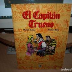 Tebeos: EL CAPITAN TRUENO - VOLUMEN II - TA DURA - AÑO 1993 - EDICIONES B. Lote 84126668