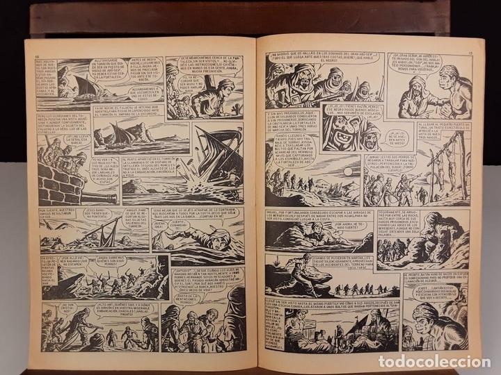 Tebeos: BRAVO. PUBLICACIÓN JUVENIL. 27 EJEMPLARES(VER DESCRIP). EDIT. BRUGERA. 1976 - Foto 4 - 84328124