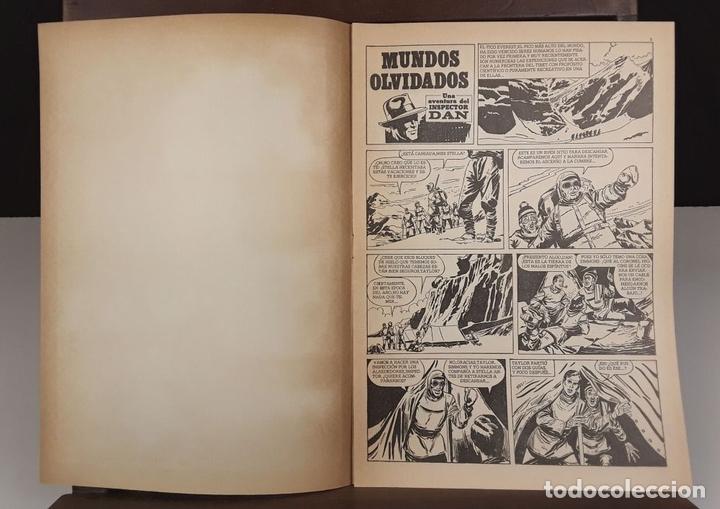 Tebeos: BRAVO. PUBLICACIÓN JUVENIL. 27 EJEMPLARES(VER DESCRIP). EDIT. BRUGERA. 1976 - Foto 5 - 84328124