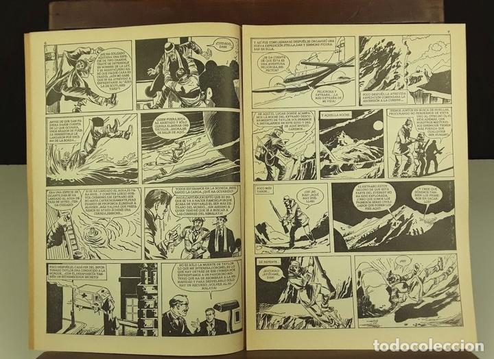 Tebeos: BRAVO. PUBLICACIÓN JUVENIL. 27 EJEMPLARES(VER DESCRIP). EDIT. BRUGERA. 1976 - Foto 6 - 84328124