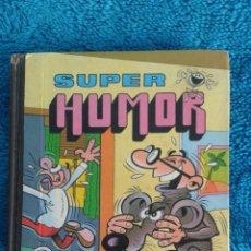 Tebeos: SUPER HUMOR EDITORIAL BRUGUERA TOMO XII 1984. Lote 86308680