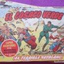 Tebeos: LOTE 24 TEBEOS EL COSACO VERDE, BRUGUERA, VER FOTOS ADICIONALES. Lote 86641472