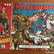 BDs: EL CACHORRO Nº 138 IMPECABLE. Lote 86707388