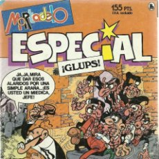 Tebeos: MORTADELO ESPECIAL - BRUGUERA 1986. Lote 86877348