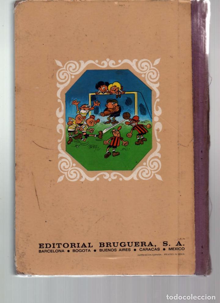 Tebeos: MAGOS DEL HUMOR. VOLUMEN VI 400 PAGINAS 1972 - Foto 2 - 86970532