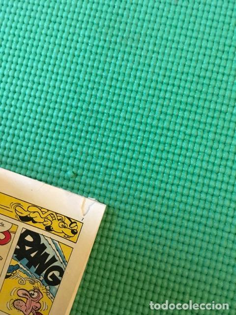 Tebeos: Mortadelo y Filemon colección Olé nº 188 - 1ª edición 1980 - Foto 6 - 87560206
