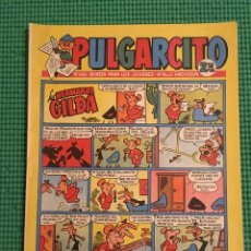 Tebeos: PULGARCITO 1451 - CON CAPITÁN TRUENO -. Lote 87612768