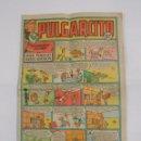 Tebeos: PULGARCITO Nº 235 - LAS TREMEBUNDAS FAZAÑAS DE DON FURCIO BUSCABOLLOS EDITORIAL BRUGUERA. TDKC9. Lote 87743336