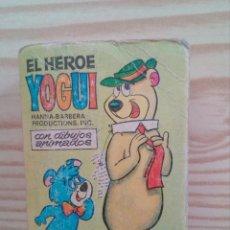 Tebeos: MINI INFANCIA NUMERO 25 - EL HEROE YOGUI. Lote 89055836