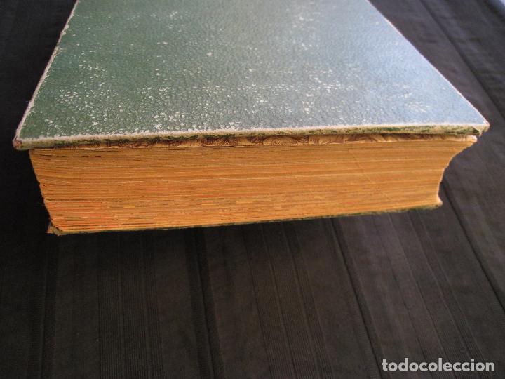 Tebeos: EL CAPITAN TRUENO - TOMO ENCUADERNADO - 65 EJEMPLARES DEL Nº 409 AL 483 - BRUGUERA. - Foto 3 - 89368892