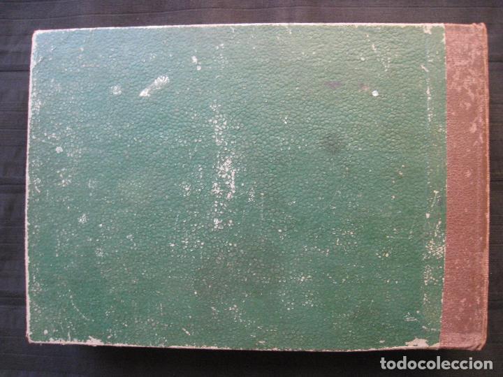 Tebeos: EL CAPITAN TRUENO - TOMO ENCUADERNADO - 65 EJEMPLARES DEL Nº 409 AL 483 - BRUGUERA. - Foto 18 - 89368892
