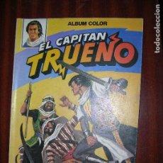 Tebeos: (F.1) COMIC CAPITAN TRUENO Nº 2 AÑO 1980 EL FOSO DE LA MUERTE. Lote 89471804