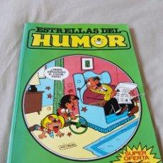Tebeos: SUPER HUMOR. N° 33 JULIO 1988. EDICIONES BRUGUERA.. Lote 89483058