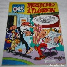 Tebeos: MORTADELO Y FILEMON - COLECCION OLE Nº 88 - AÑO 1982, COMIC VINTAGE TEBEO. Lote 89807200