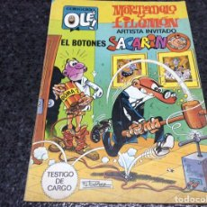 Tebeos: MORTADELO Y FILEMÓN, COLECCION OLE Nº 300 -BRUGUERA. Lote 90166792