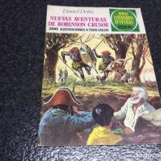 Tebeos: JOYAS LITERARIAS JUVENILES Nº 165 -EDITA : BRUGUERA. Lote 90348948