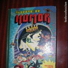 Tebeos: (F1) SUPER HUMOR TAPA DURA VII AÑO 1984. Lote 90505205