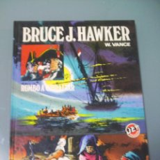 Tebeos: BRUCE J. HAWKER.. Lote 91404735