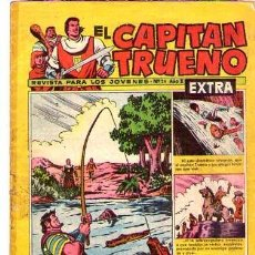 Tebeos: EL CAPITAN TRUENO (EXTRA) (BRUGUERA) Nº 26. Lote 91508295