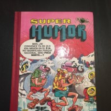 Tebeos: SUPER HUMOR 56 1988. Lote 91961187