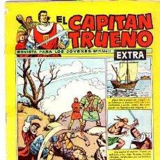 Tebeos: EL CAPITAN TRUENO (EXTRA) (BRUGUERA) Nº 71. Lote 92212305