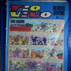 Tebeos: TEBEO - COMIC - TIO VIVO - AÑO XI - Nº 403. Lote 92230040
