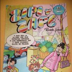 Tebeos: ZIPI Y ZAPE SEMANAL Nº 243, CON REVISTA COPITO Nº 0, ED. BRUGUERA AÑO 1977. Lote 92374615