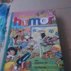 Tebeos: MAGOS DEL HUMOR TOMO XIV. EDITORIAL BRUGUERA. . Lote 93008695