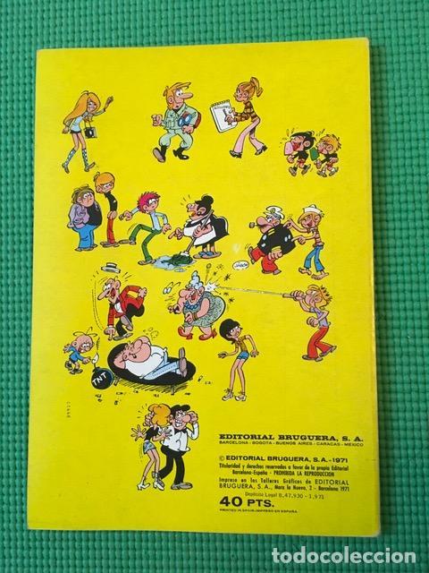 Tebeos: Colección Olé nº 40 - La Panda Y el Silencino - 1ª edición - Muy buen estado - Foto 4 - 93323585
