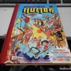 Tebeos: SUPER HUMOR XLVI PRIMERA EDICION BRUGUERA. Lote 93810740