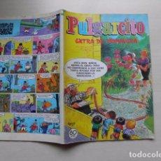 Tebeos: PULGARCITO, EXTRA DE PRIMAVERA. Lote 94029060