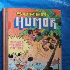 Tebeos: SUPER HUMOR, XI, EDICIONES BRUGUERA, 3º EDICION 1981. Lote 94057680